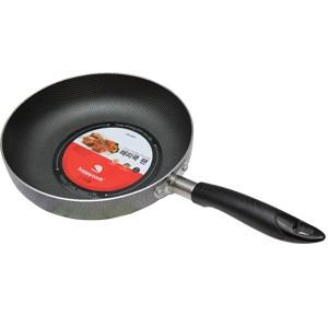 Chảo nhôm chống dính 24 cm Happycook NSF24CRL 24 cm