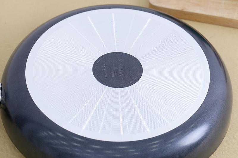Chảo chống dính sần Sunhouse CS30