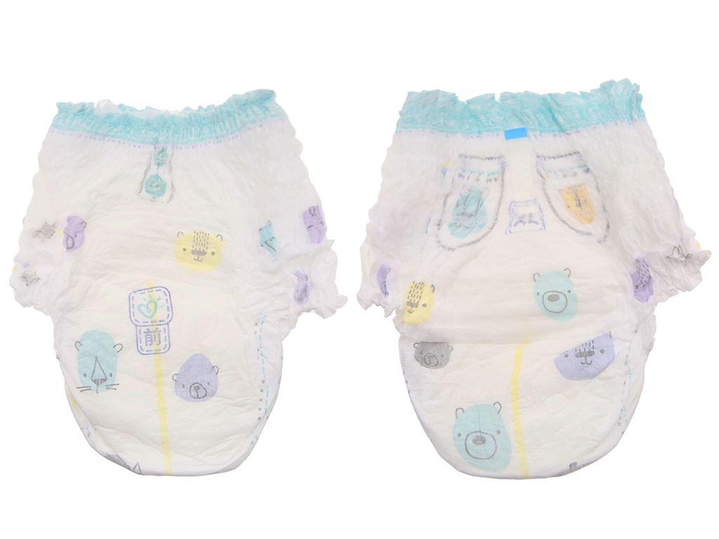 Tã quần Pampers cao cấp size XL 30 miếng (cho bé 12 - 22kg) 3