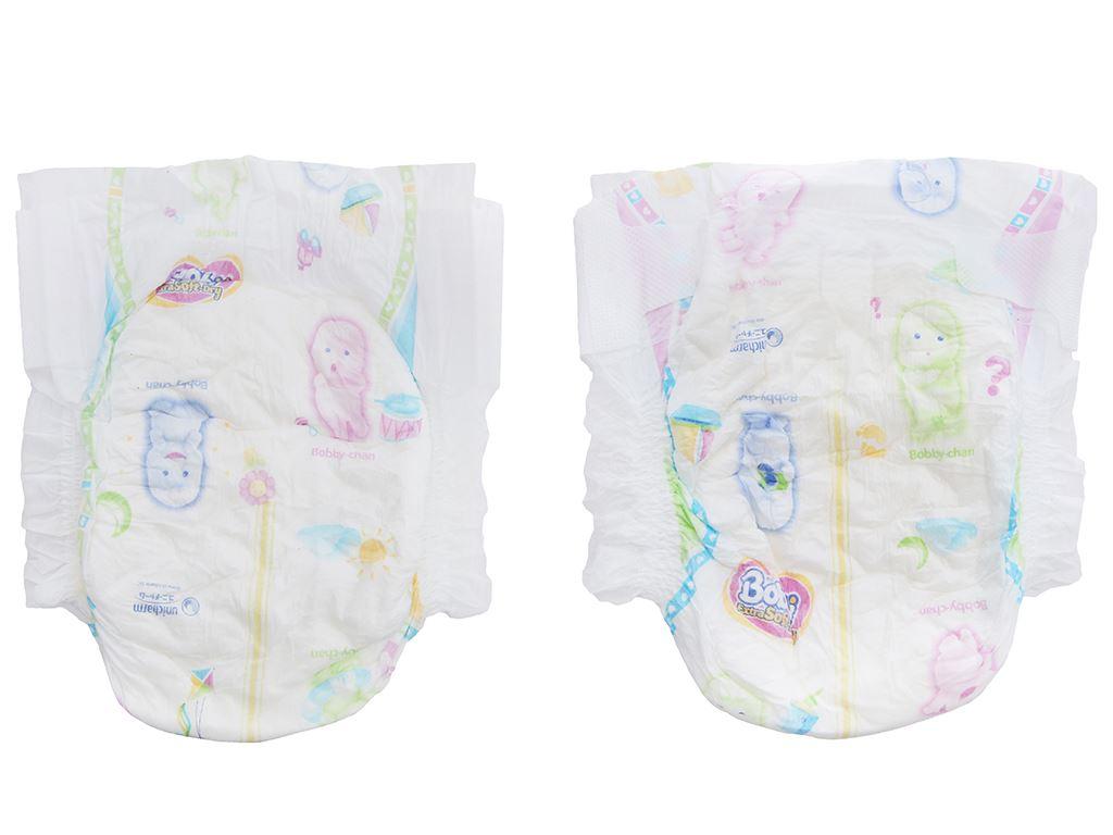 Tã dán Bobby Extra Soft Dry size L 30 miếng (cho bé 9 - 13kg) 4