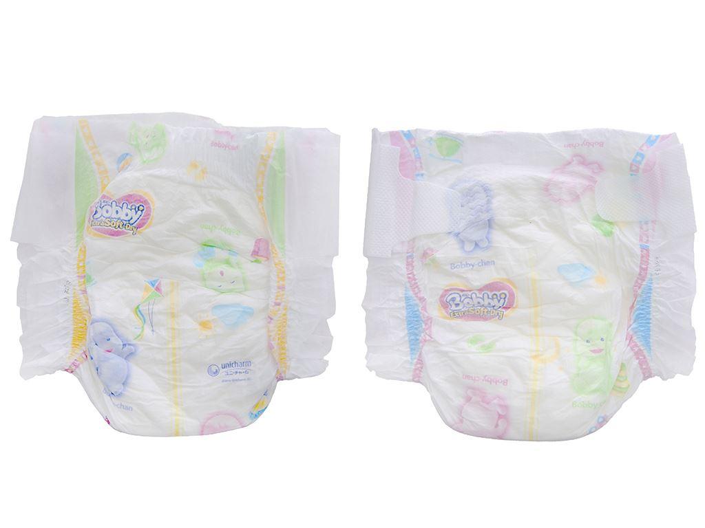 Tã dán Bobby Extra Soft Dry size M 34 miếng (cho bé 6 - 10kg) 4
