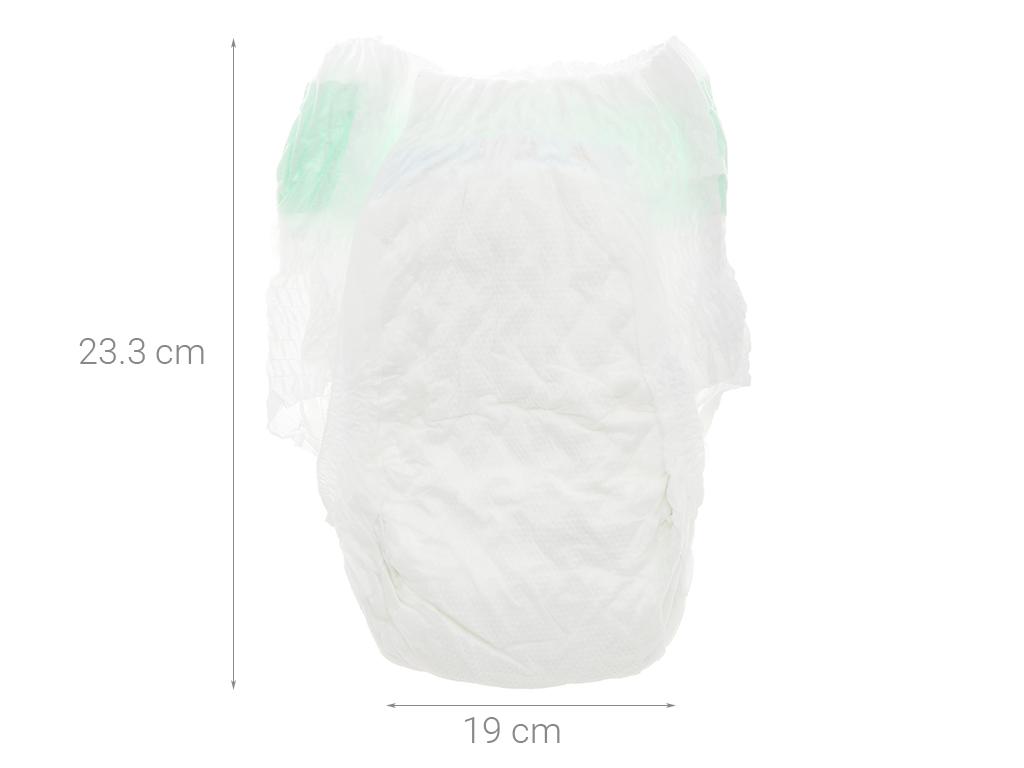 Tã quần Bobby size XL 62 miếng (cho bé 12 - 17kg) 10