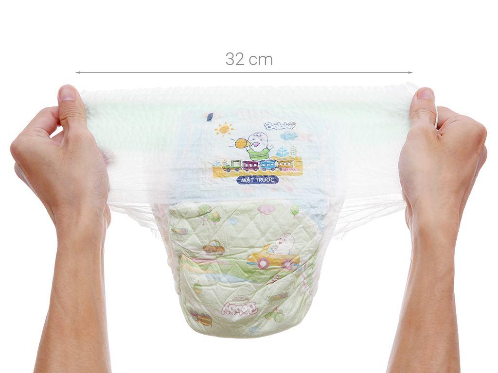 Tã quần Bobby size XL 62 miếng (cho bé 12 - 17kg) 11