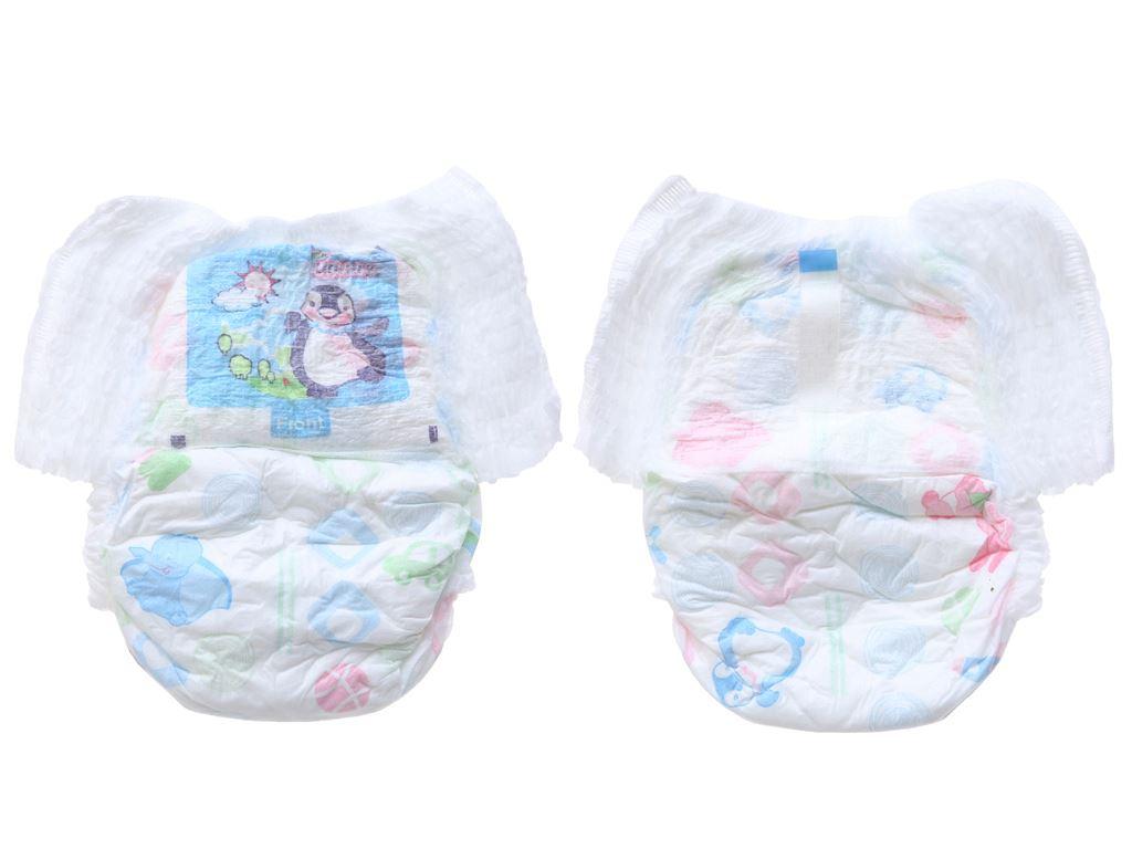 Tã quần Unidry size L 38 miếng (cho bé 9 - 14kg) 4
