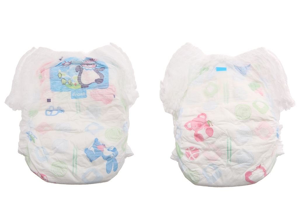 Tã quần Unidry size M 42 miếng (cho bé 6 - 11kg) 4