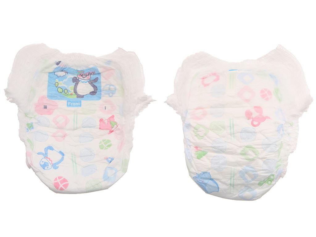 Tã quần Unidry size XL 34 miếng (cho bé 12 - 17kg) 4