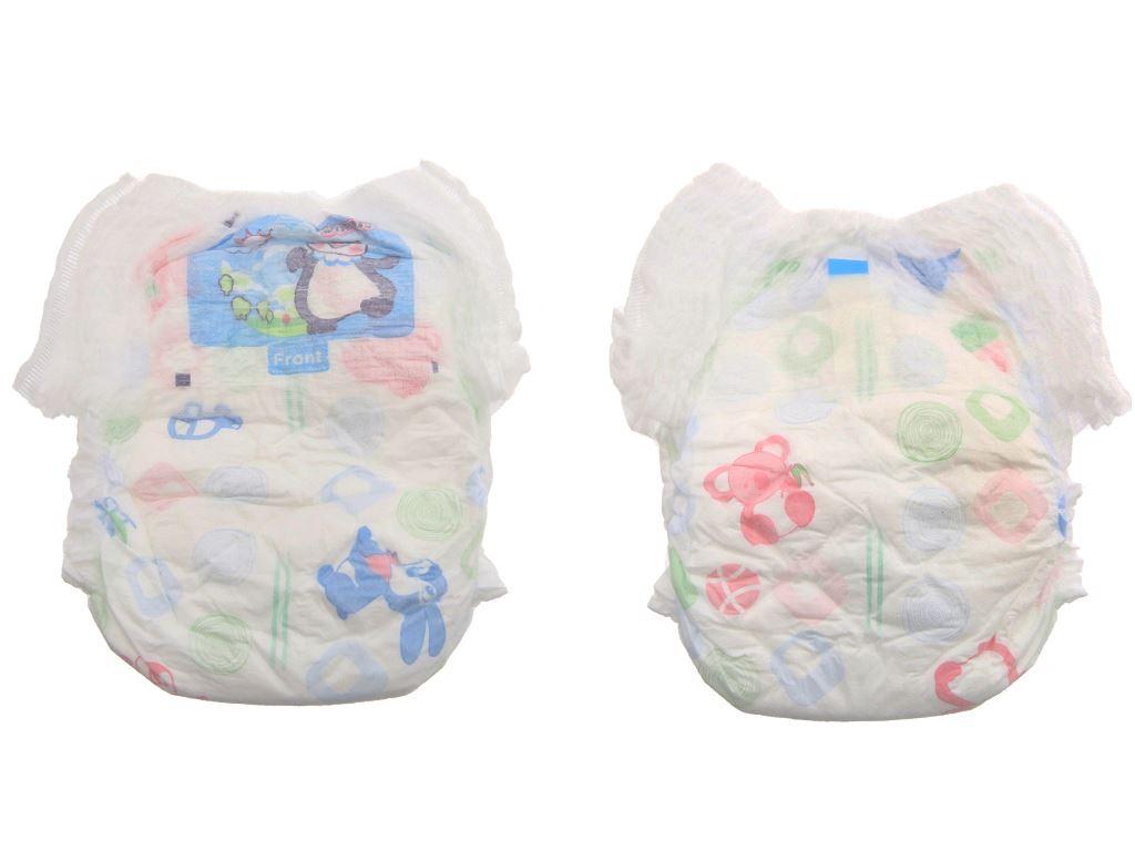 Tã quần Unidry size M 60 miếng (cho bé 6 - 11kg) 4