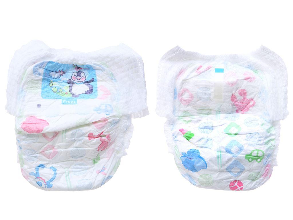 Tã quần Unidry size XL 48 miếng (cho bé 12 - 17kg) 4