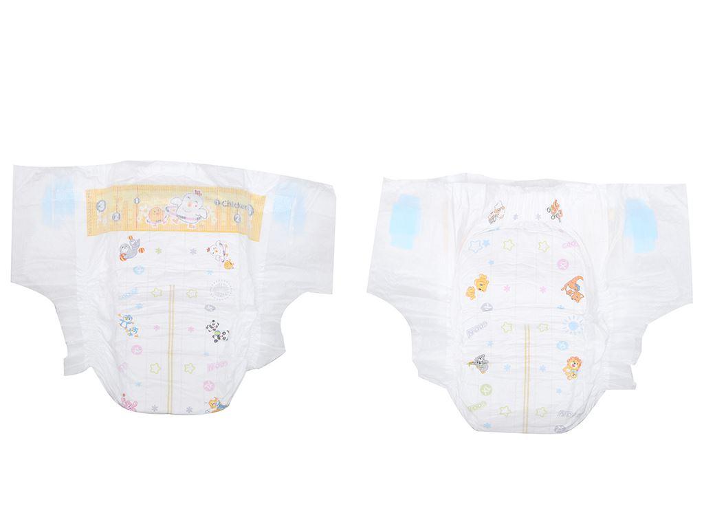 Tã dán Goo.n Excellent Soft size XL 30 miếng (cho bé 12 - 20kg) 3