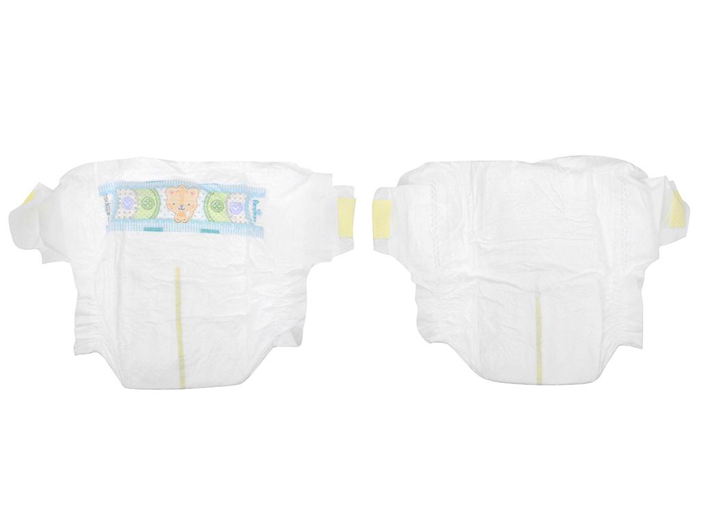 Tã dán Pampers Baby Dry Size S 38 miếng (cho bé 4 - 8kg) 3