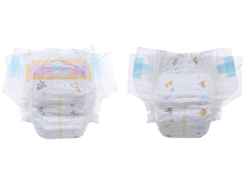 Tã dán Goo.n Excellent Dry size M 66 miếng (cho bé 7 - 12kg) 3