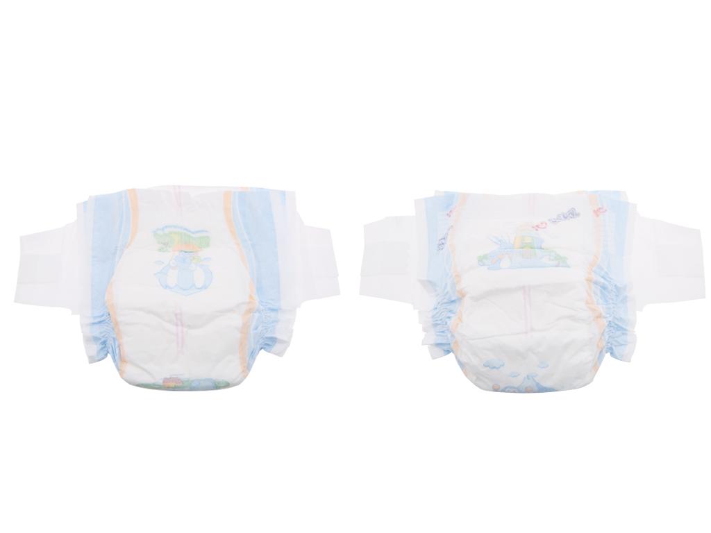 Tã dán Unidry Ultra Soft Newborn 36 miếng 3