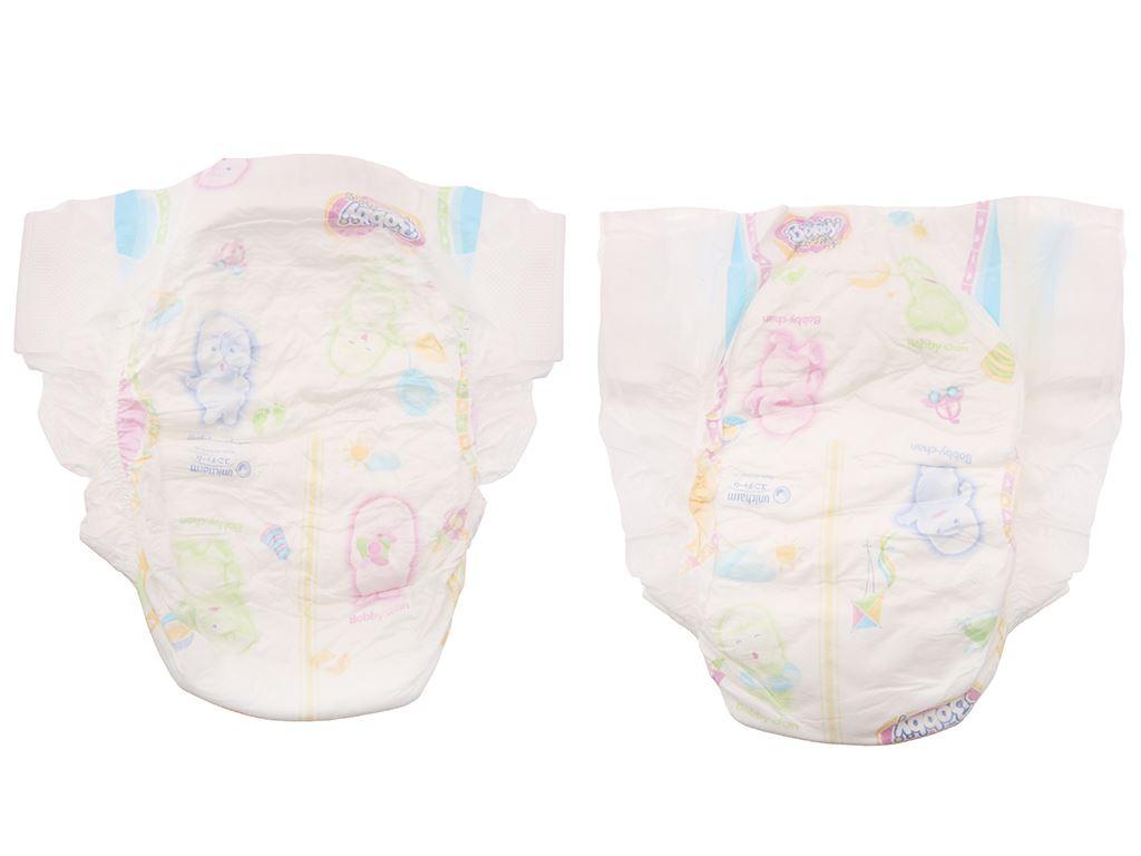 Tã dán Bobby Extra Soft Dry Size XL 52 miếng (cho bé 12 - 17kg) 3