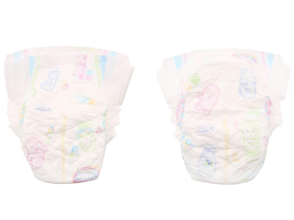 Tã dán Bobby Extra Soft Dry size L 58 miếng (cho bé 9 - 13kg) 3