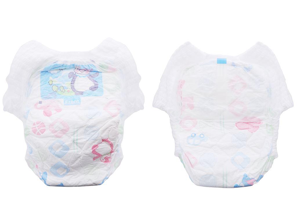 Tã quần Unidry size XL 62 miếng (cho bé 12 - 17kg) 4