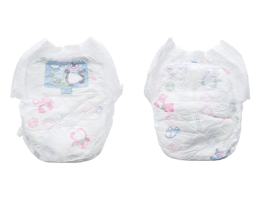 Tã quần Unidry size XXL 56 miếng (cho bé 15 - 25kg) 4