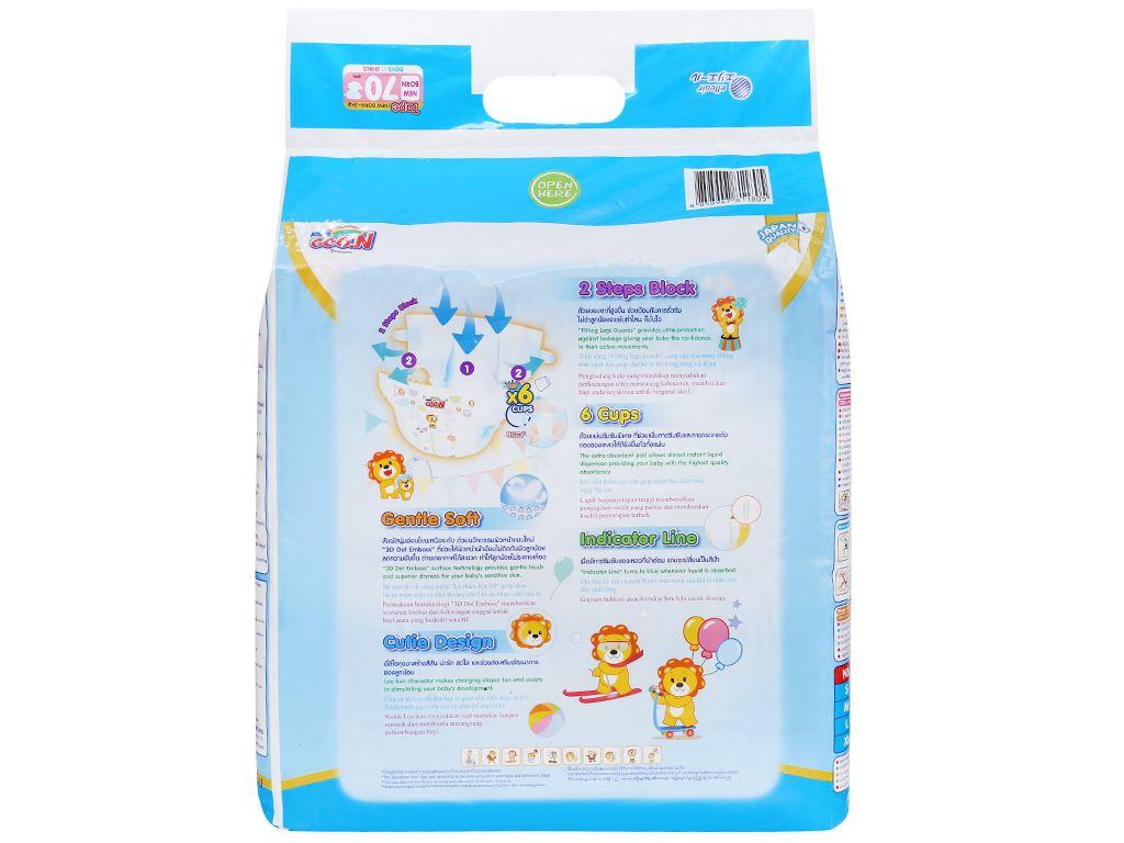 Tã dán Goo.n Premium size NB 70 miếng (cho bé ~5kg) 3