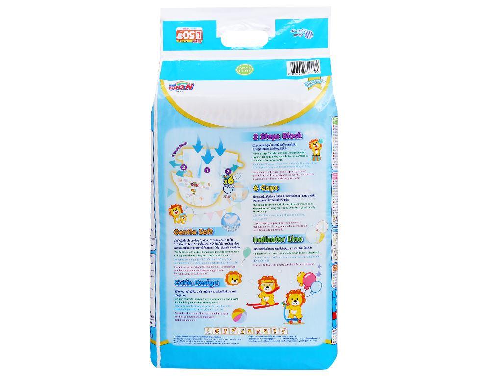 Tã dán Goo.n Premium size L 50 miếng (cho bé 9 - 14kg) 3