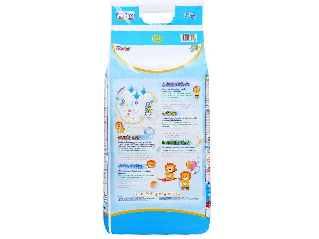 Tã dán Goo.n Premium size XL 46 miếng (cho bé 12 - 20kg) 3