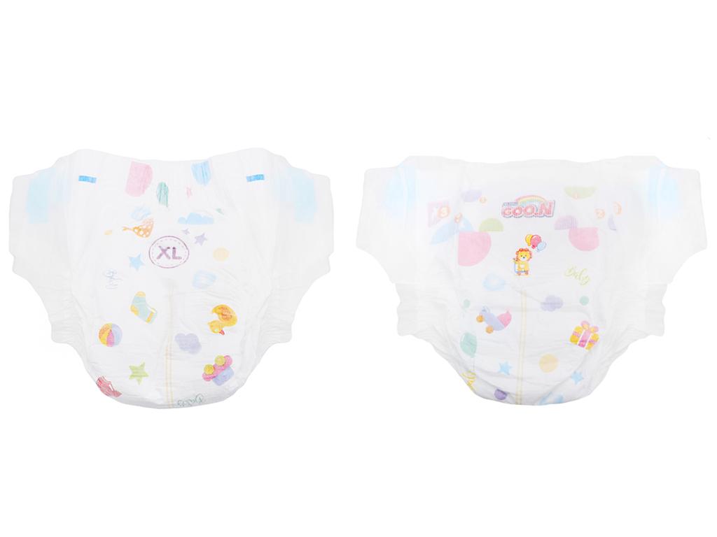 Tã dán Goo.n Premium size XL 46 miếng (cho bé 12 - 20kg) 6