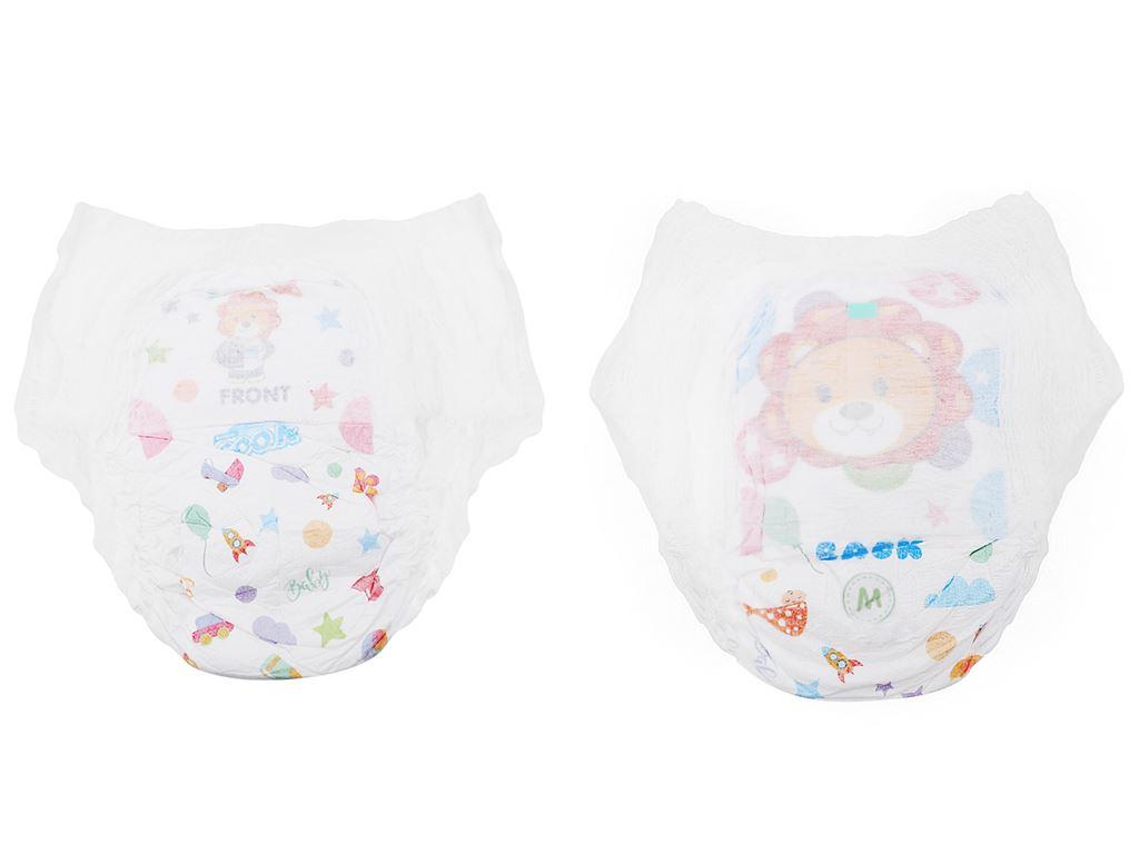 Tã quần Goo.n Premium size M 56 miếng (cho bé 7 - 12kg) 5
