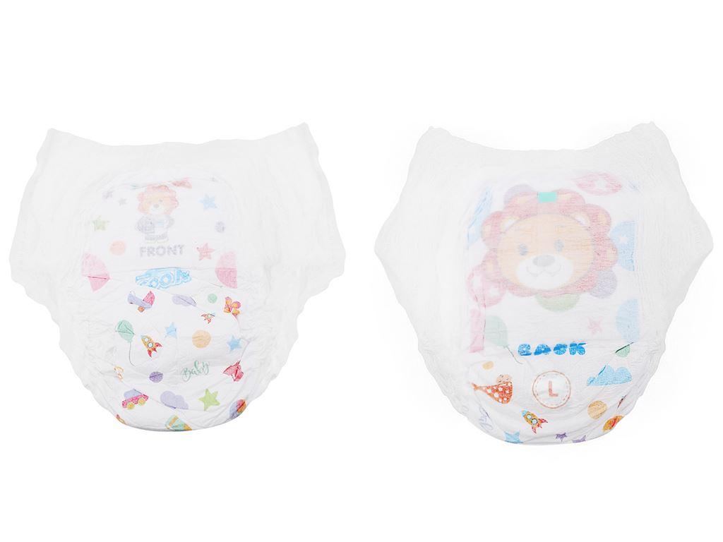 Tã quần Goo.n Premium size L 46 miếng (cho bé 9 - 14kg) 5