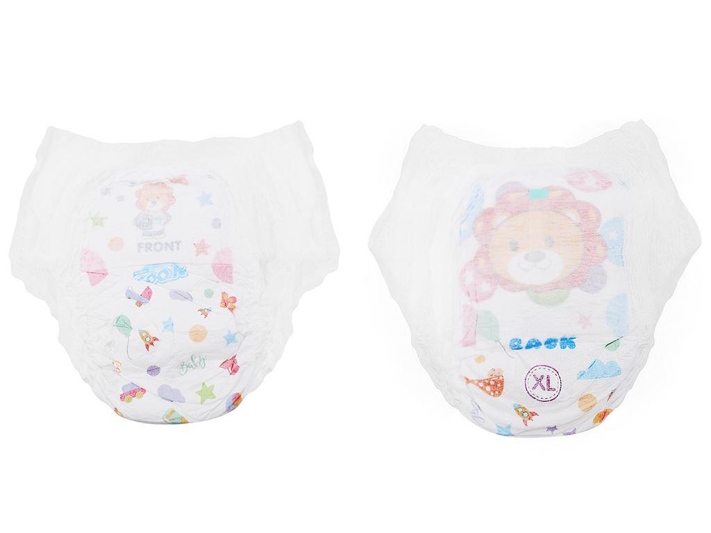 Tã quần Goo.n Premium size XL 42 miếng (cho bé 12 - 17kg) 5