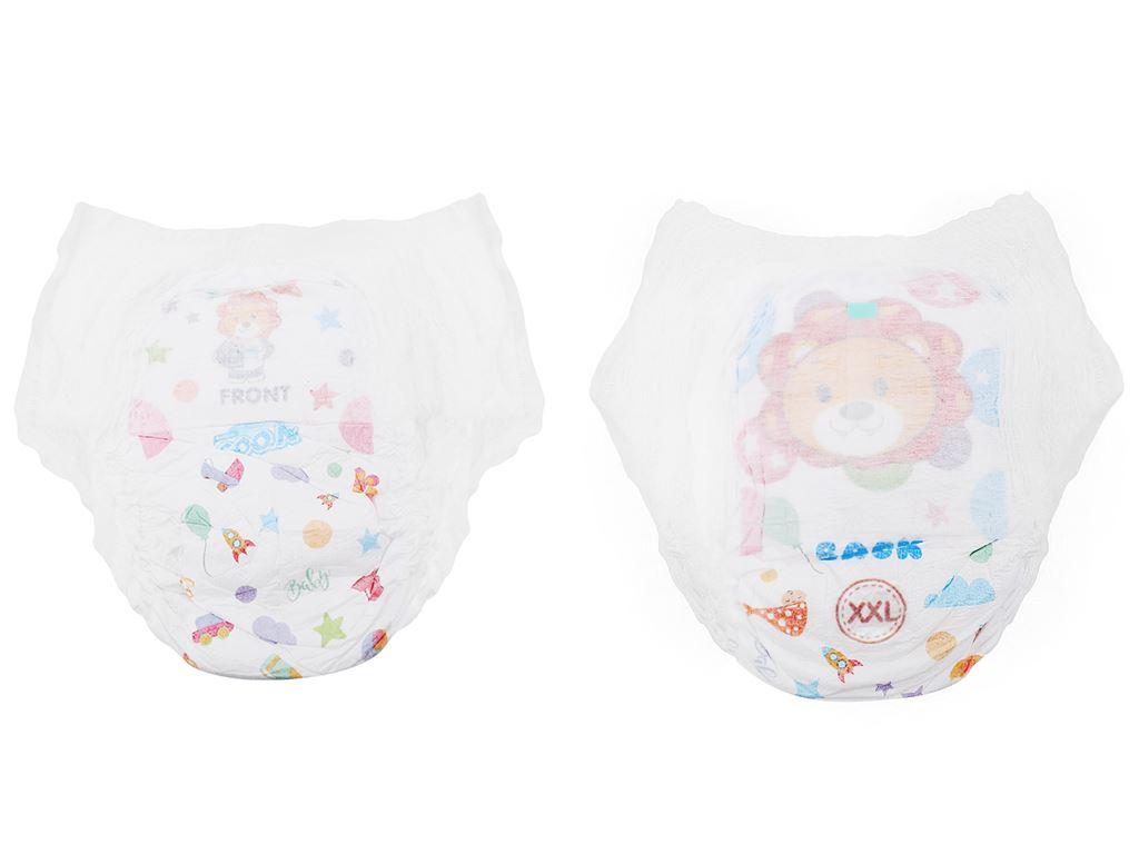 Tã quần Goo.n Premium size XXL 36 miếng (cho bé 15 - 25kg) 5