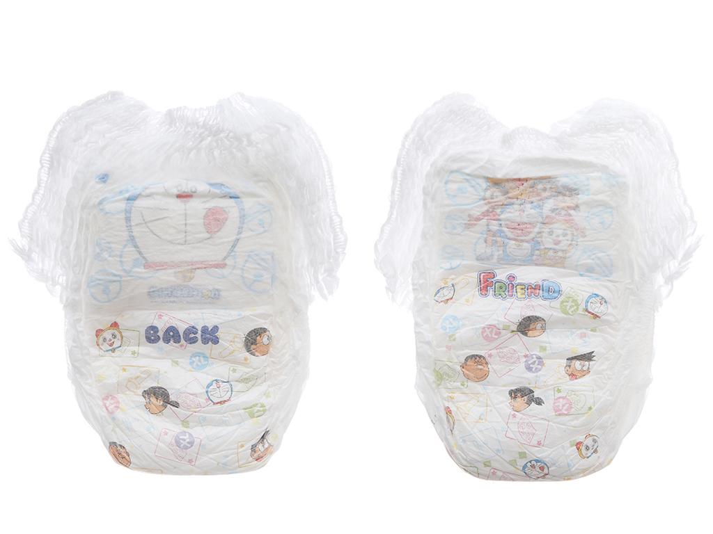 Tã quần Goo.n Friend size M 68 miếng (cho bé 7 - 12kg) 4