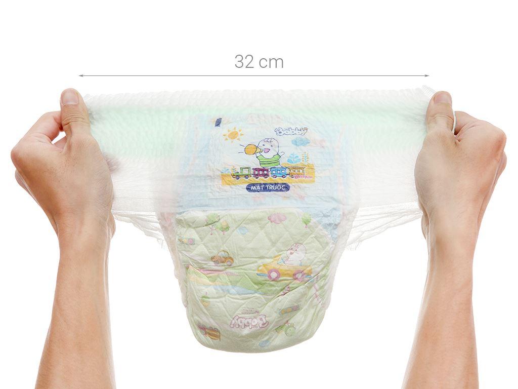 Tã quần Bobby size XL 34 miếng (cho bé 12 - 17kg) 10