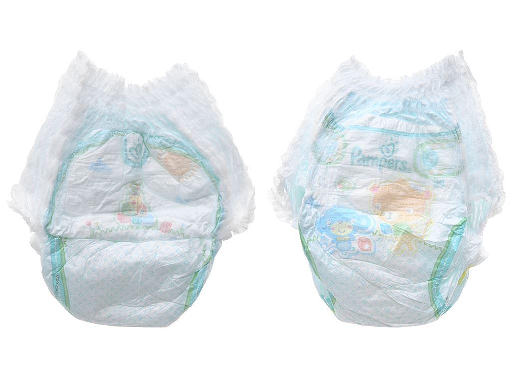 Tã quần Pampers Baby Dry size XL 18 miếng (cho bé 12 - 17kg) 4