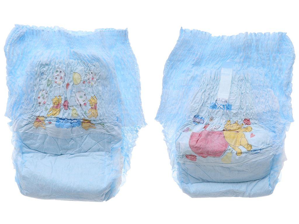 Tã quần Mamypoko Extra Dry Skin bé trai size XXL 20 miếng (cho bé 15 - 25kg) 3