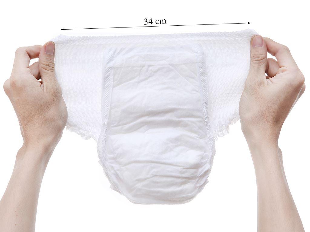 Tã quần Goo.n Excellent Soft size XXL 20 miếng (cho bé 15 - 25kg) 4