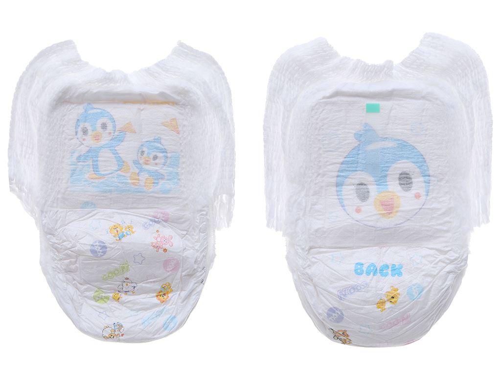 Tã quần Goo.n Excellent Soft size XXXL 15 miếng (cho bé 18 - 30kg) 3