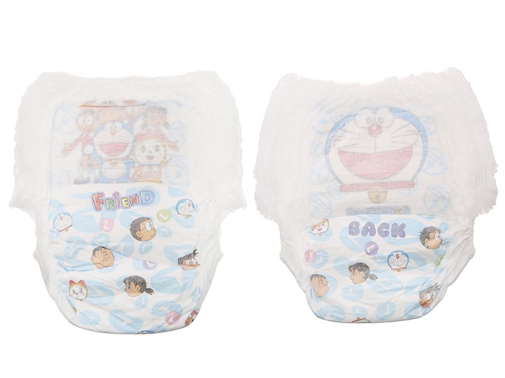 Tã quần Goo.n Friend size L 23 miếng (cho bé 9 - 14kg) 3