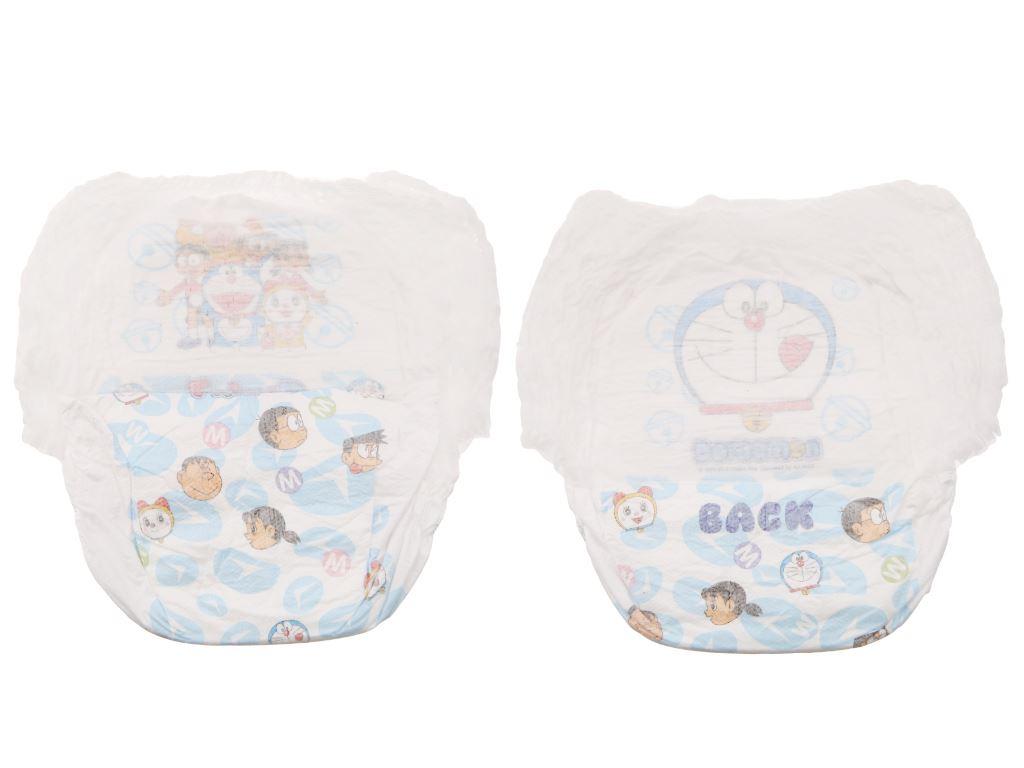 Tã quần Goon Friend Size M 27 miếng (cho bé 7 - 12kg) 3