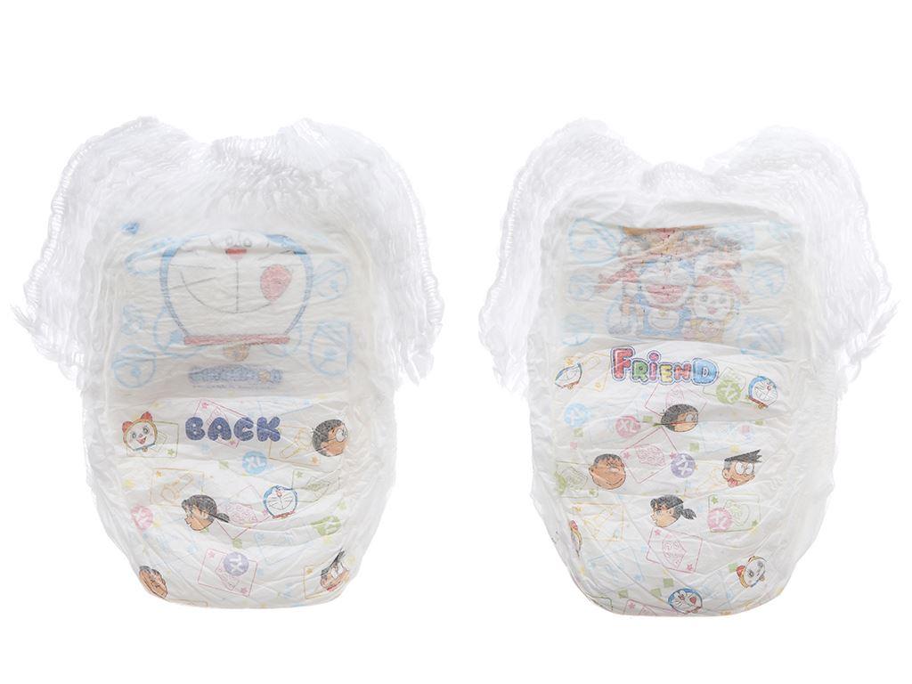 Tã quần Goo.n Friend size XL 20 miếng (cho bé 12 - 17kg) 5
