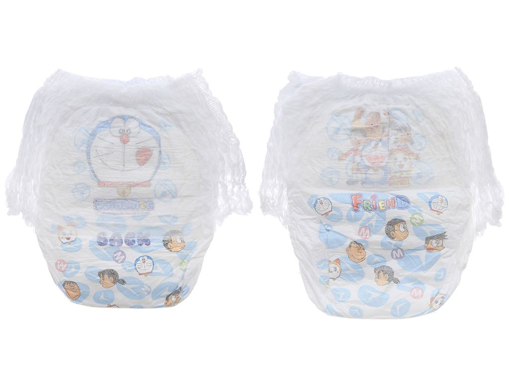 Tã quần Goo.n Friend size M 58 miếng (cho bé 7 - 12kg) 3