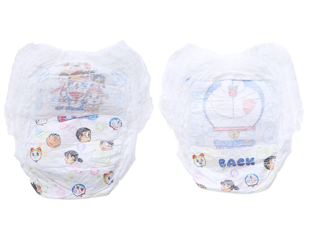 Tã quần Goo.n Friend size S 62 miếng (cho bé 4 - 8kg) 3