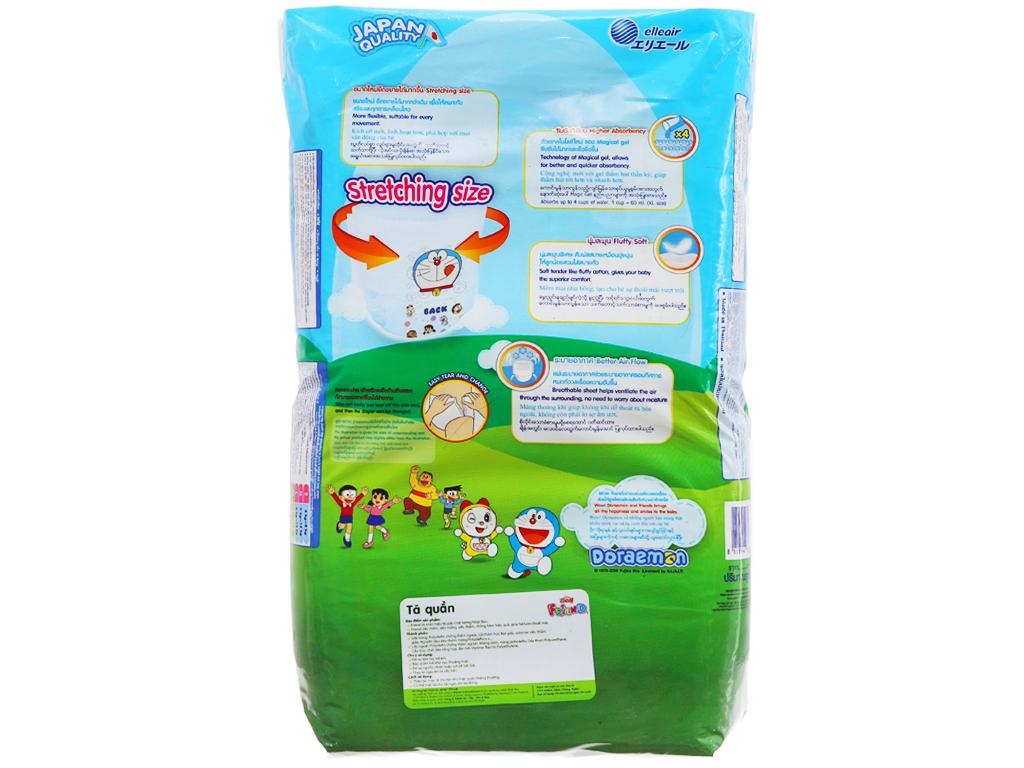 Tã quần Goo.n Friend size XL 42 miếng (cho bé 12 - 17kg) 2