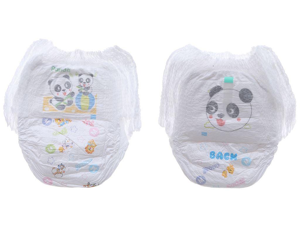 Tã quần Goo.n Excellent Soft size M 60 miếng (cho bé 7 - 12kg) 3