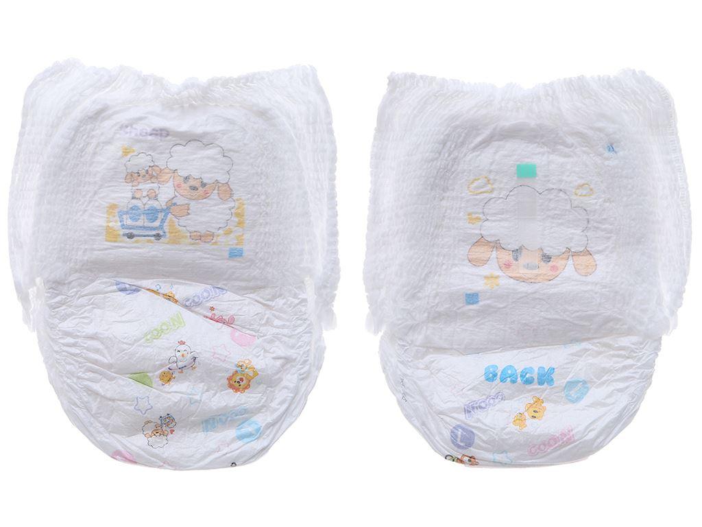 Tã quần Goo.n Excellent Soft size L 48 miếng (cho bé 9 - 14kg) 3