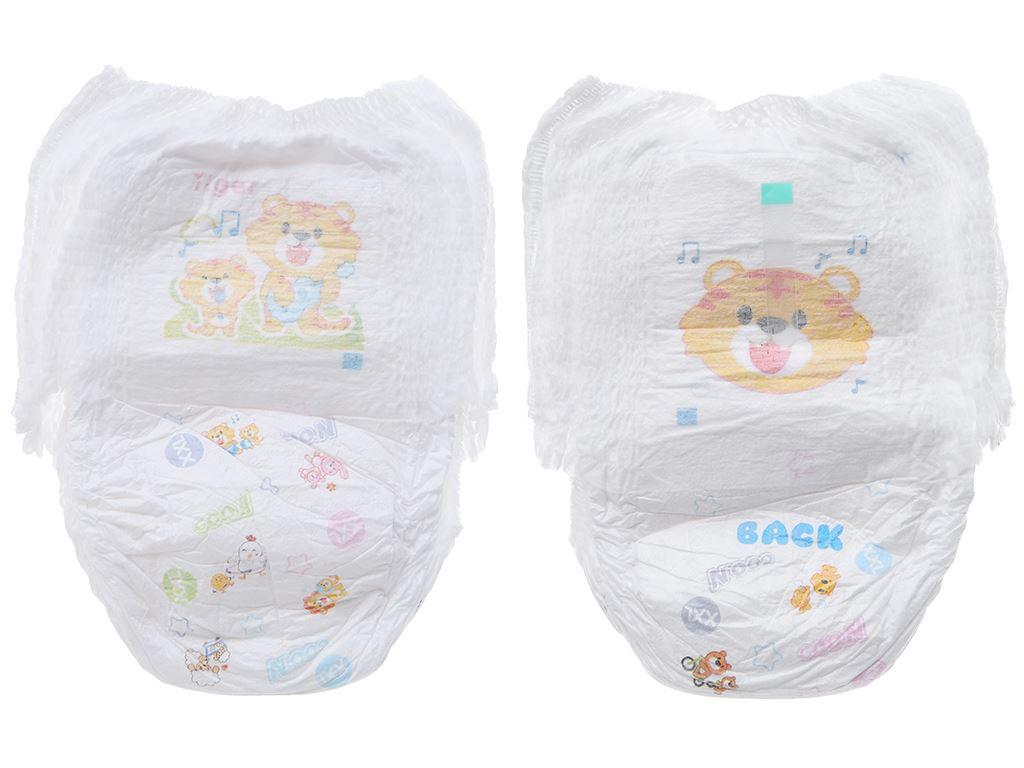 Tã quần Goo.n Excellent Soft size XXL 34 miếng (cho bé 15 - 25kg) 4