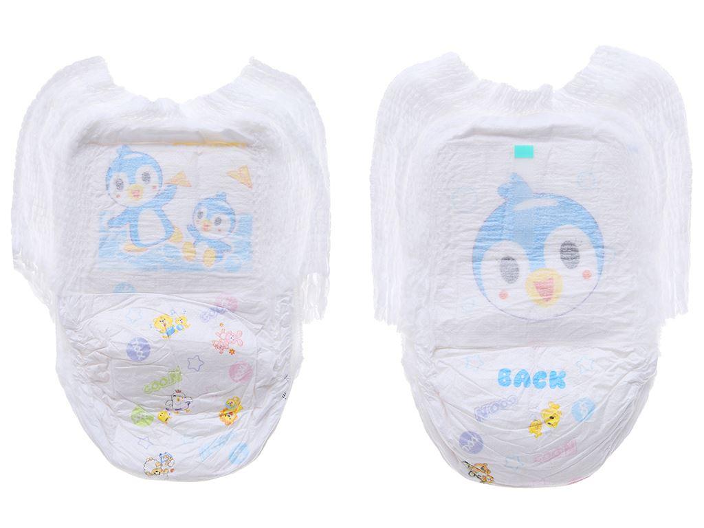 Tã quần Goon Excellent Soft Size XXXL 26 miếng (cho bé 18 - 30kg) 3