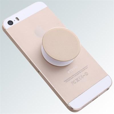 Đế dán điện thoại OSMIA POP003 Gold