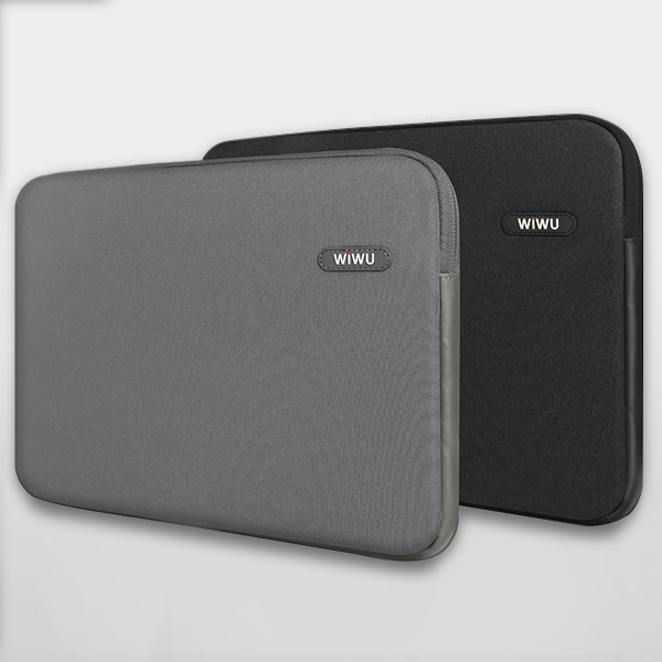Túi chống sốc Laptop 15 - 15.4 inch WIWU