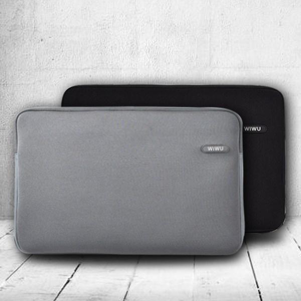 """Túi chống sốc Laptop 15.6"""" WIWU bo góc"""