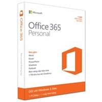Office 365 Personal x32/x64 bit 1 năm