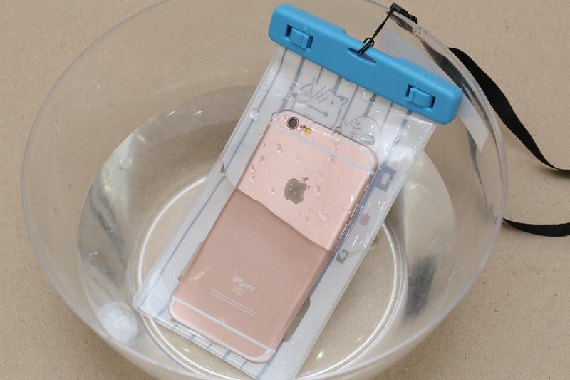 Phù hợp cho điện thoại kích thước 5 inch trở xuống