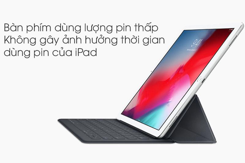 Bàn phím rời iPad Pro 12.9 Apple Smart Keyboard MJYR2